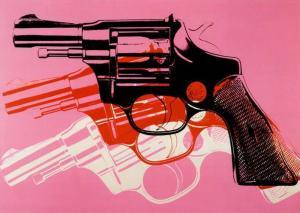 Gun 1981-82