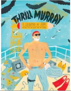THRILL MURAY