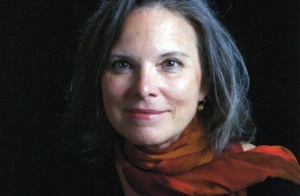 Carolyn Forché (courtesy of the Poetry Foundation)