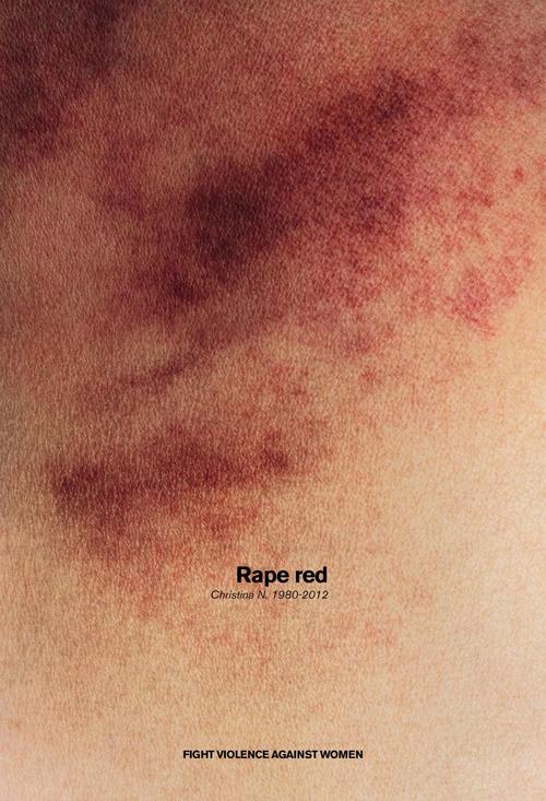 rape red