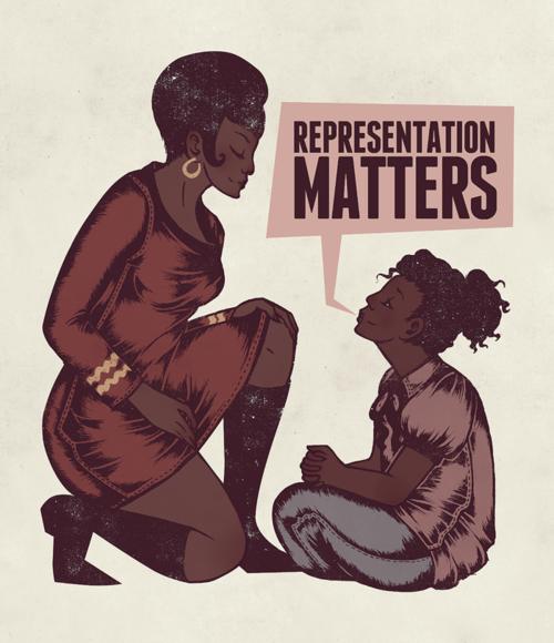 rep matters