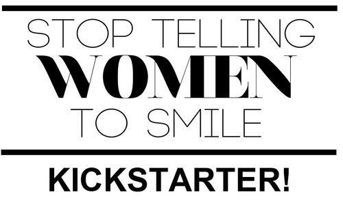 stop telling women