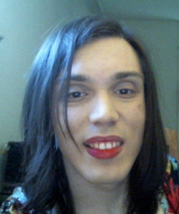 Tyler is a physically disabled queer transwoman who writes poetry, fiction, creative non-fiction, essays, and much more. Her works are posted on her blog tylervile.wordpress.com and her work appears on appeared in Gadfly, The Bicycle Review, and Criminal Class Review.