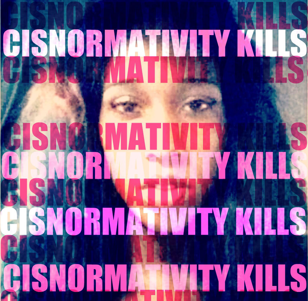 cisnormativity kills 2 final