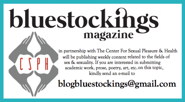 Bluestockings:CSPH collab